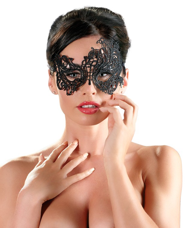 Маска Cottelli Collection Accessories Mask